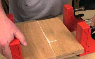 Как склеивать древесину: виды клея — технология (видео)
