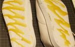 Каким клеем лучше приклеить подошву обуви