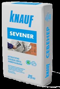 Knauf - для фасадной сетки