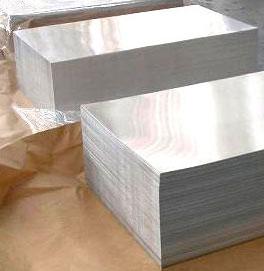 Аллюминиевые пластины