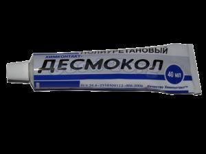 """Прочный клей """"Десмокол"""""""