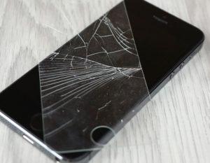 Стекло на смартфон