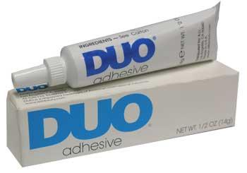 Клей DUO для ресниц
